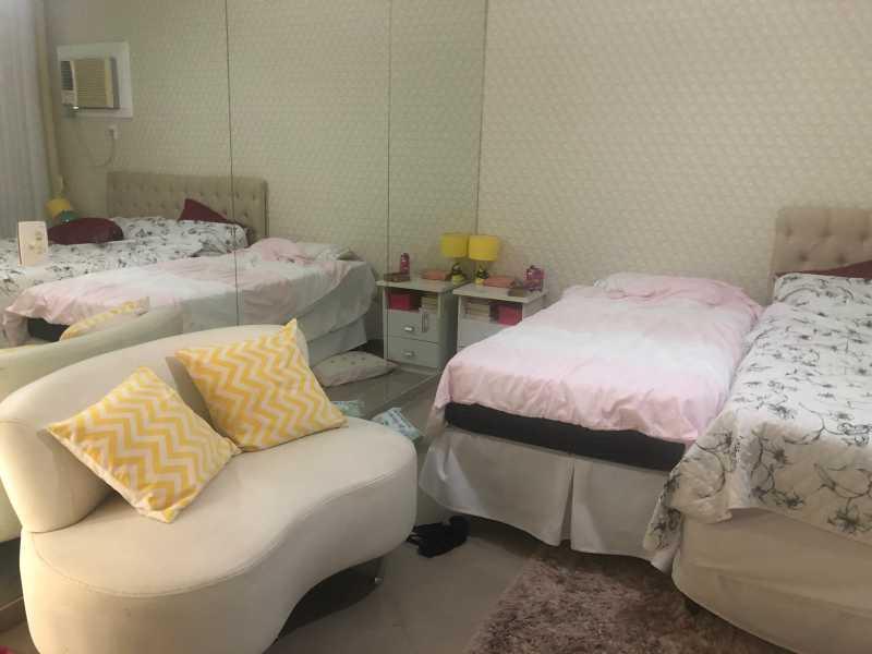 IMG_0475 - Casa 3 quartos à venda Curicica, Rio de Janeiro - R$ 849.900 - SVCA30032 - 19
