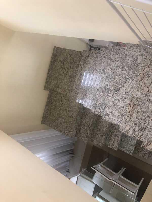 IMG_0476 - Casa 3 quartos à venda Curicica, Rio de Janeiro - R$ 849.900 - SVCA30032 - 22
