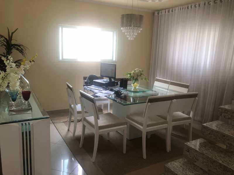 IMG_0477 - Casa 3 quartos à venda Curicica, Rio de Janeiro - R$ 849.900 - SVCA30032 - 15