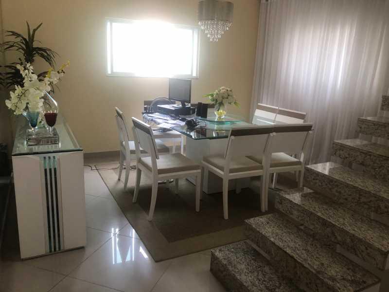IMG_0478 - Casa 3 quartos à venda Curicica, Rio de Janeiro - R$ 849.900 - SVCA30032 - 10