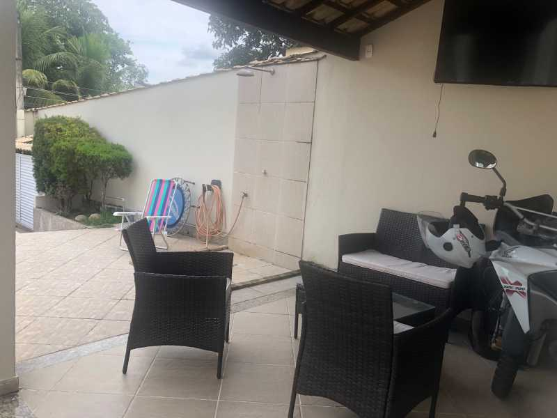 IMG_0479 - Casa 3 quartos à venda Curicica, Rio de Janeiro - R$ 849.900 - SVCA30032 - 23
