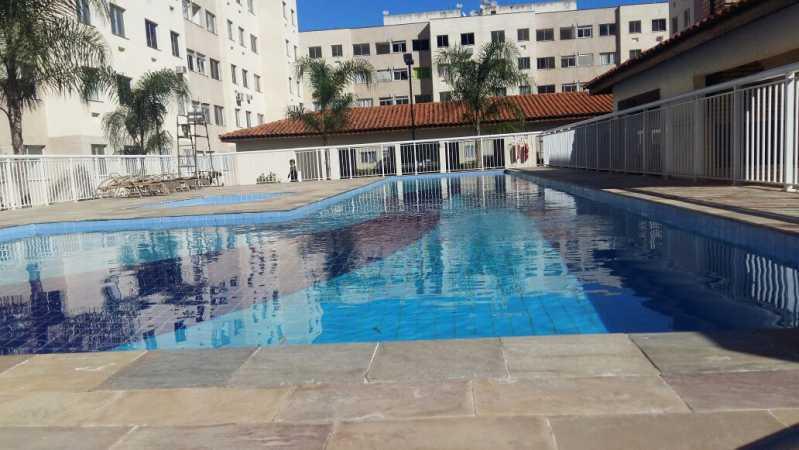 2 - Apartamento 2 quartos à venda Vargem Pequena, Rio de Janeiro - R$ 190.000 - SVAP20387 - 3