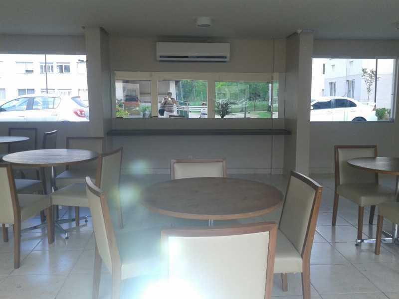 3 - Apartamento 2 quartos à venda Vargem Pequena, Rio de Janeiro - R$ 190.000 - SVAP20387 - 4