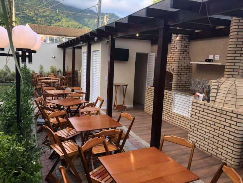 4 - Apartamento 2 quartos à venda Vargem Pequena, Rio de Janeiro - R$ 190.000 - SVAP20387 - 5