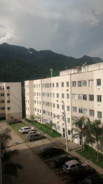 5 - Apartamento 2 quartos à venda Vargem Pequena, Rio de Janeiro - R$ 190.000 - SVAP20387 - 6