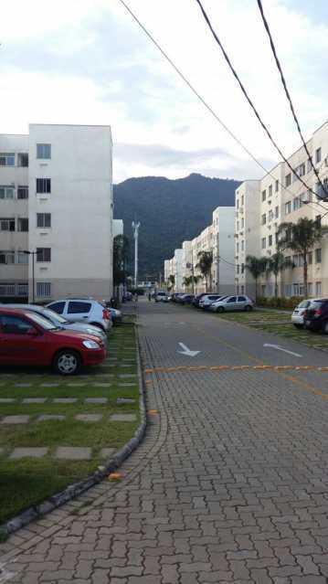 7 - Apartamento 2 quartos à venda Vargem Pequena, Rio de Janeiro - R$ 190.000 - SVAP20387 - 8