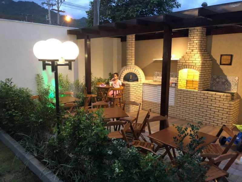 8 - Apartamento 2 quartos à venda Vargem Pequena, Rio de Janeiro - R$ 190.000 - SVAP20387 - 9