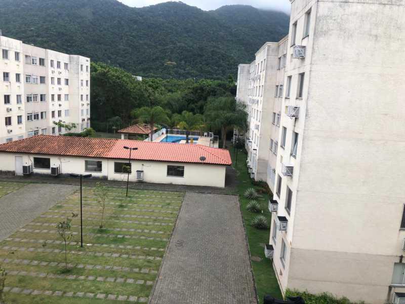 9 - Apartamento 2 quartos à venda Vargem Pequena, Rio de Janeiro - R$ 190.000 - SVAP20387 - 10
