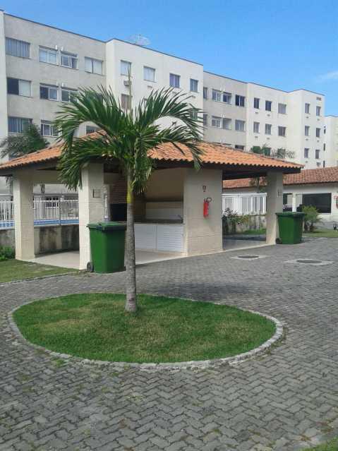11 - Apartamento 2 quartos à venda Vargem Pequena, Rio de Janeiro - R$ 190.000 - SVAP20387 - 12