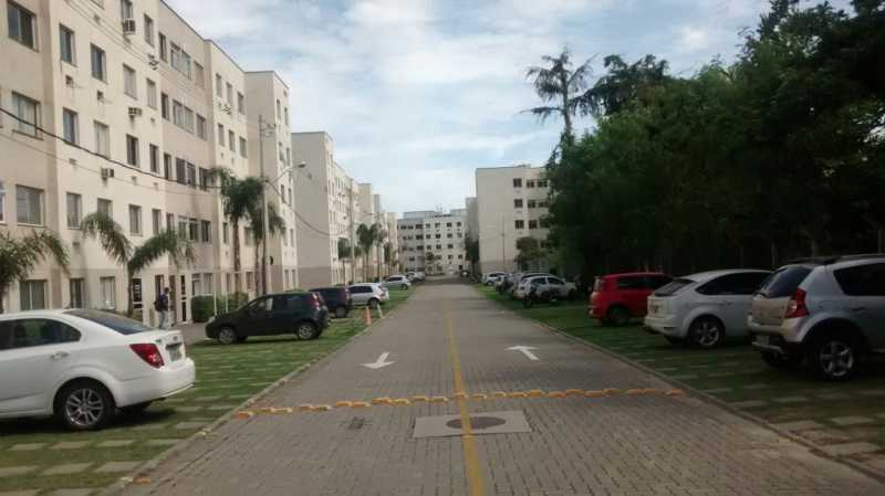 12 - Apartamento 2 quartos à venda Vargem Pequena, Rio de Janeiro - R$ 190.000 - SVAP20387 - 13