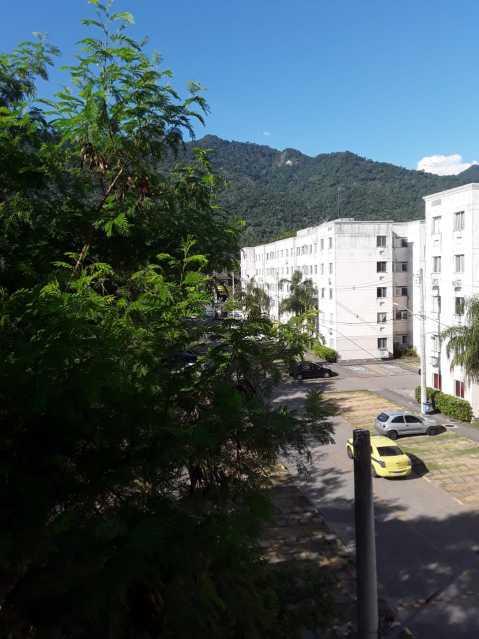 13 - Apartamento 2 quartos à venda Vargem Pequena, Rio de Janeiro - R$ 190.000 - SVAP20387 - 14