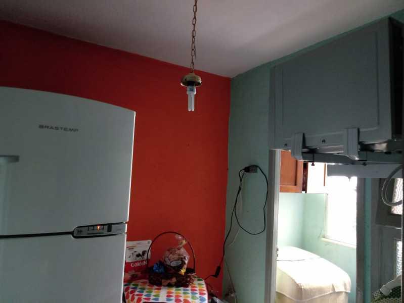 20 - Apartamento 1 quarto para venda e aluguel Taquara, Rio de Janeiro - R$ 160.000 - SVAP10038 - 21