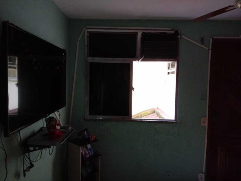 7 - Apartamento 1 quarto para venda e aluguel Taquara, Rio de Janeiro - R$ 160.000 - SVAP10038 - 8