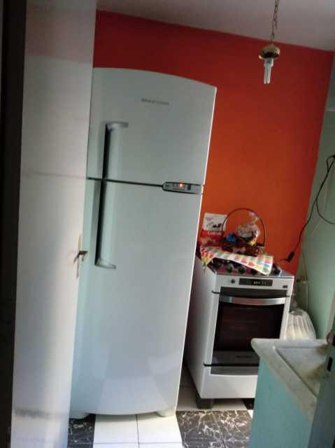 19 - Apartamento 1 quarto para venda e aluguel Taquara, Rio de Janeiro - R$ 160.000 - SVAP10038 - 20