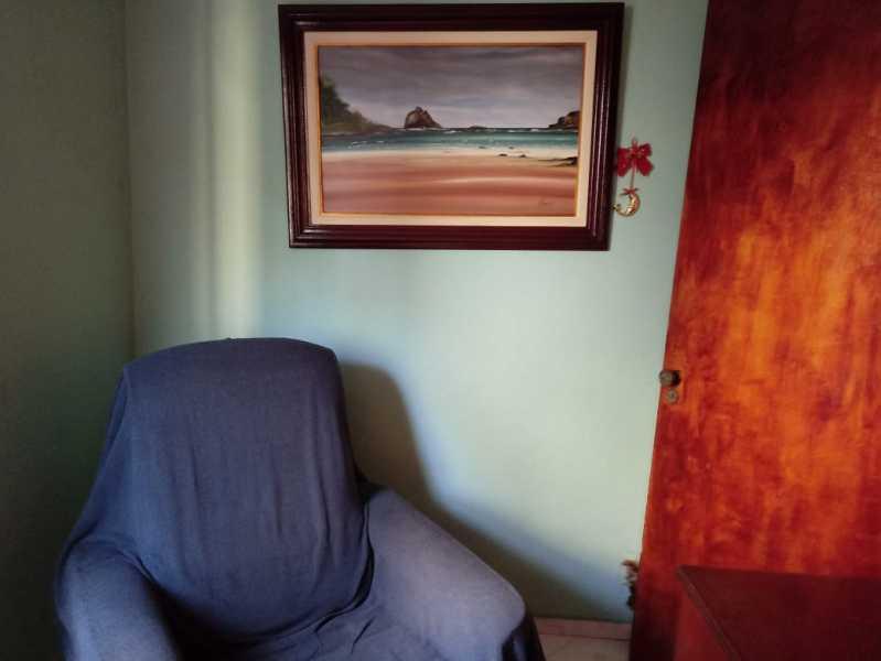 4 - Apartamento 1 quarto para venda e aluguel Taquara, Rio de Janeiro - R$ 160.000 - SVAP10038 - 5