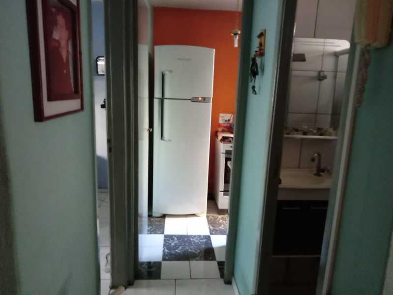 8 - Apartamento 1 quarto para venda e aluguel Taquara, Rio de Janeiro - R$ 160.000 - SVAP10038 - 9