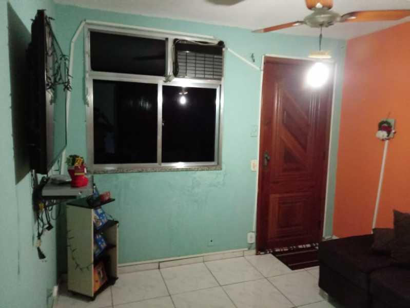 5 - Apartamento 1 quarto para venda e aluguel Taquara, Rio de Janeiro - R$ 160.000 - SVAP10038 - 6
