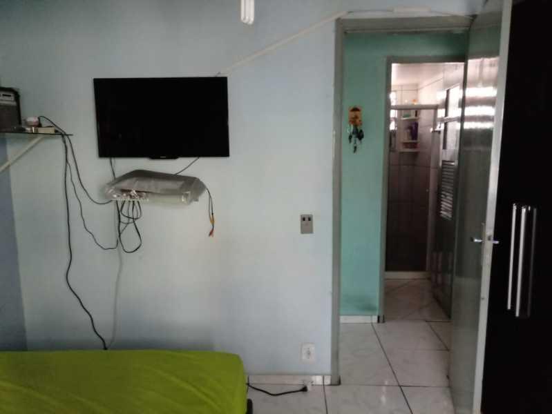 12 - Apartamento 1 quarto para venda e aluguel Taquara, Rio de Janeiro - R$ 160.000 - SVAP10038 - 13