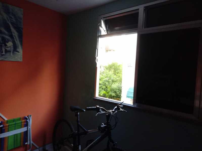 13 - Apartamento 1 quarto para venda e aluguel Taquara, Rio de Janeiro - R$ 160.000 - SVAP10038 - 14