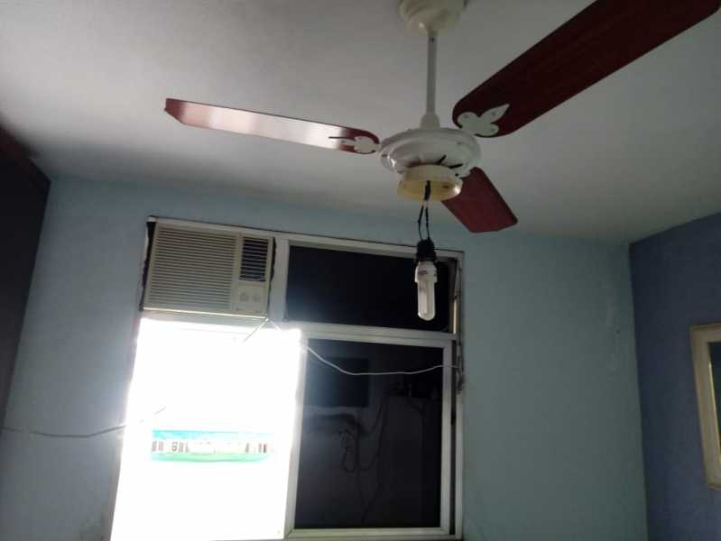 14 - Apartamento 1 quarto para venda e aluguel Taquara, Rio de Janeiro - R$ 160.000 - SVAP10038 - 15