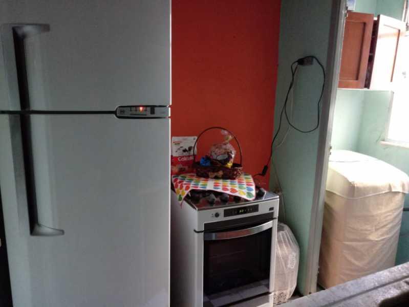 21 - Apartamento 1 quarto para venda e aluguel Taquara, Rio de Janeiro - R$ 160.000 - SVAP10038 - 22