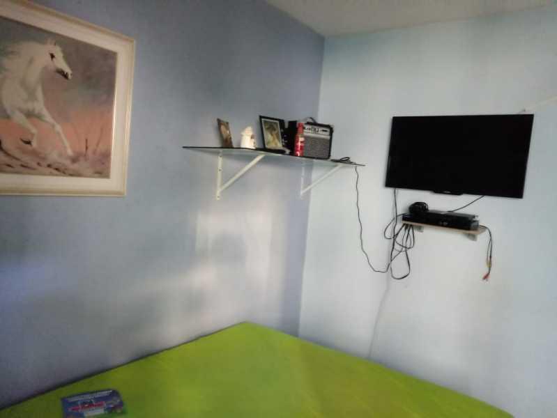 15 - Apartamento 1 quarto para venda e aluguel Taquara, Rio de Janeiro - R$ 160.000 - SVAP10038 - 16