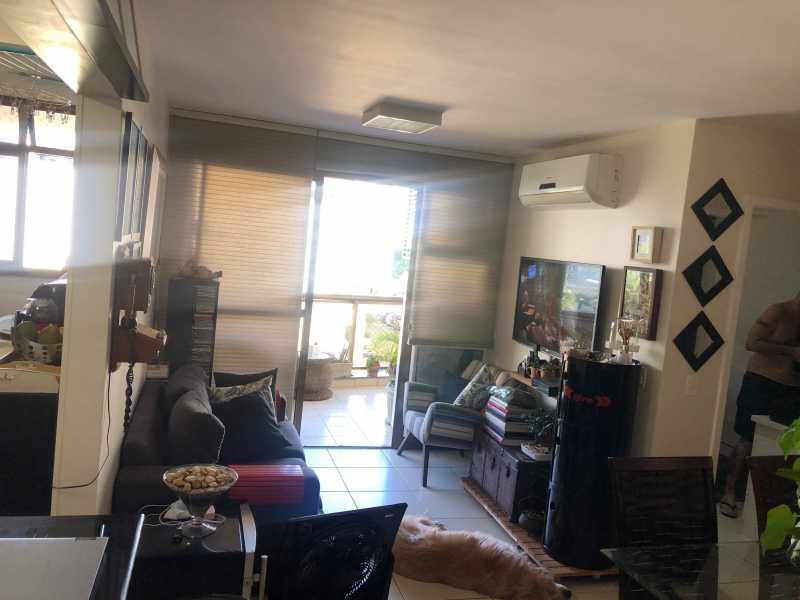 IMG_0573 - Apartamento 2 quartos à venda Recreio dos Bandeirantes, Rio de Janeiro - R$ 419.900 - SVAP20388 - 6