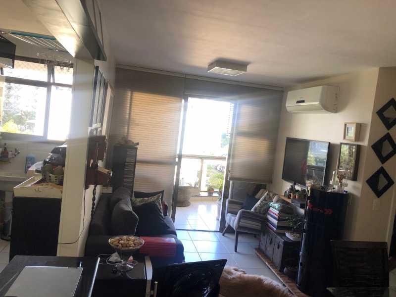 IMG_0574 - Apartamento 2 quartos à venda Recreio dos Bandeirantes, Rio de Janeiro - R$ 419.900 - SVAP20388 - 4