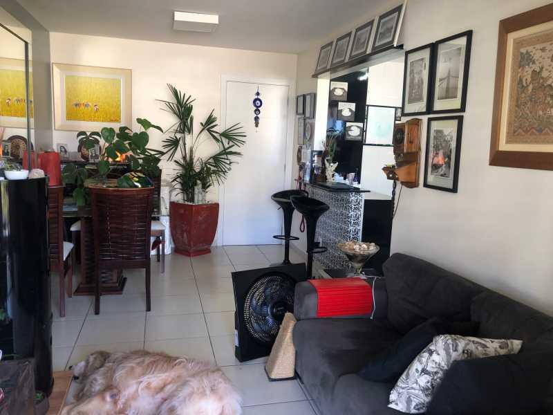 IMG_0578 - Apartamento 2 quartos à venda Recreio dos Bandeirantes, Rio de Janeiro - R$ 419.900 - SVAP20388 - 3