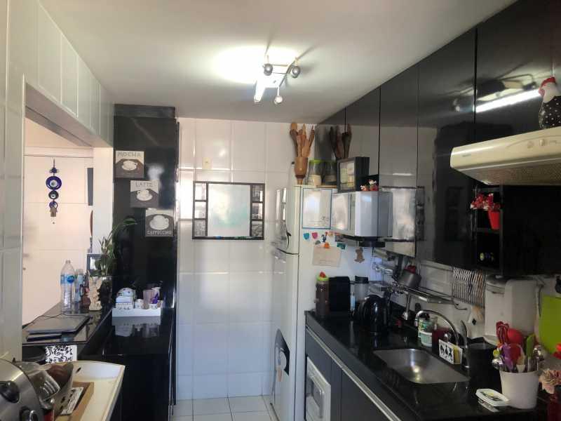 IMG_0580 - Apartamento 2 quartos à venda Recreio dos Bandeirantes, Rio de Janeiro - R$ 419.900 - SVAP20388 - 9