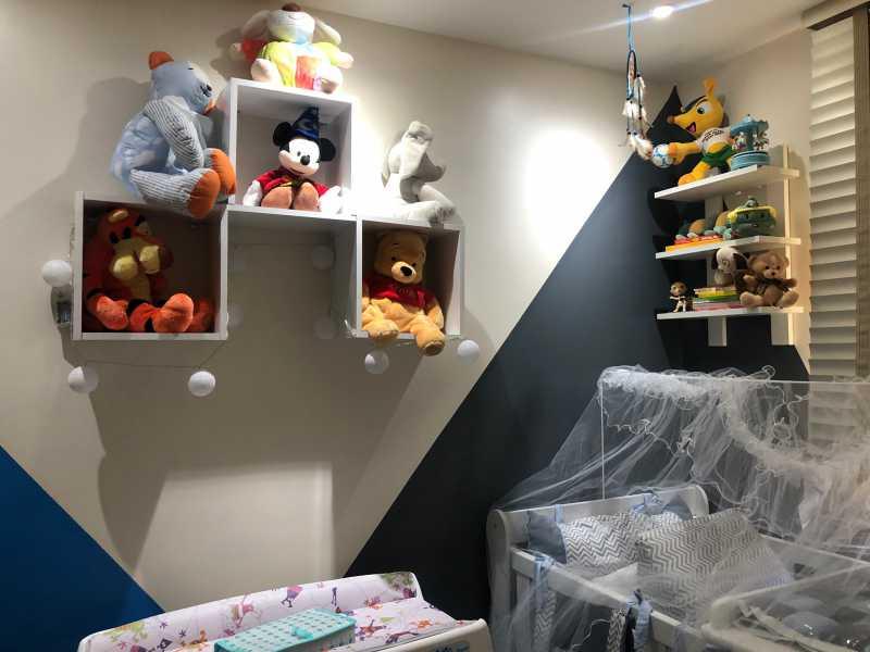 IMG_0584 - Apartamento 2 quartos à venda Recreio dos Bandeirantes, Rio de Janeiro - R$ 419.900 - SVAP20388 - 13