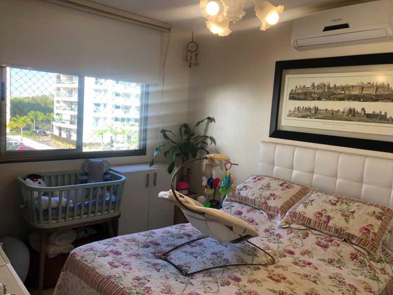 IMG_0588 - Apartamento 2 quartos à venda Recreio dos Bandeirantes, Rio de Janeiro - R$ 419.900 - SVAP20388 - 10