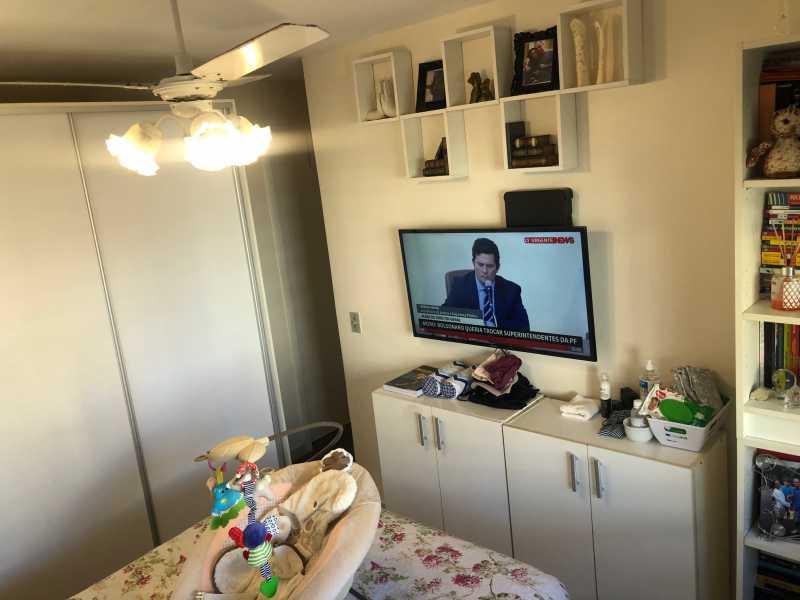 IMG_0590 - Apartamento 2 quartos à venda Recreio dos Bandeirantes, Rio de Janeiro - R$ 419.900 - SVAP20388 - 11