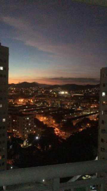 2 - Apartamento 2 quartos à venda Del Castilho, Rio de Janeiro - R$ 280.000 - SVAP20389 - 3