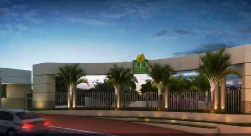 3 - Apartamento 2 quartos à venda Del Castilho, Rio de Janeiro - R$ 280.000 - SVAP20389 - 4