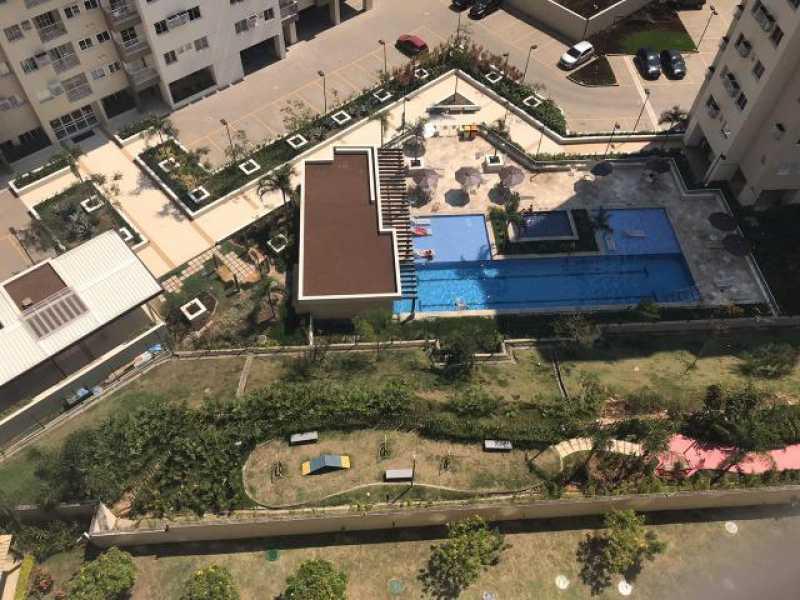 4 - Apartamento 2 quartos à venda Del Castilho, Rio de Janeiro - R$ 280.000 - SVAP20389 - 5