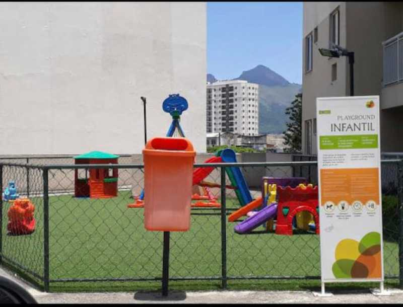 5 - Apartamento 2 quartos à venda Del Castilho, Rio de Janeiro - R$ 280.000 - SVAP20389 - 6