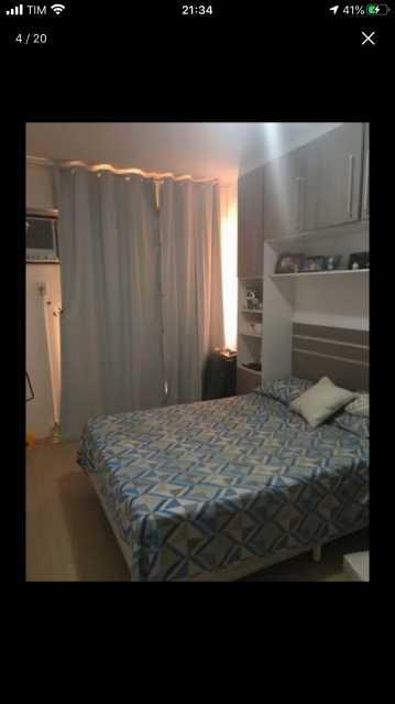 5d25943e-cbf5-41b3-87be-a0aaaf - Apartamento 2 quartos à venda Del Castilho, Rio de Janeiro - R$ 280.000 - SVAP20389 - 7
