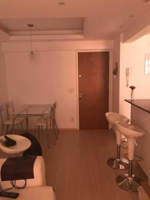 6 - Apartamento 2 quartos à venda Del Castilho, Rio de Janeiro - R$ 280.000 - SVAP20389 - 8