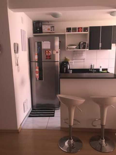 7 - Apartamento 2 quartos à venda Del Castilho, Rio de Janeiro - R$ 280.000 - SVAP20389 - 9