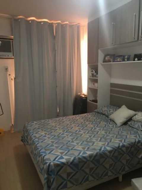 8 - Apartamento 2 quartos à venda Del Castilho, Rio de Janeiro - R$ 280.000 - SVAP20389 - 10