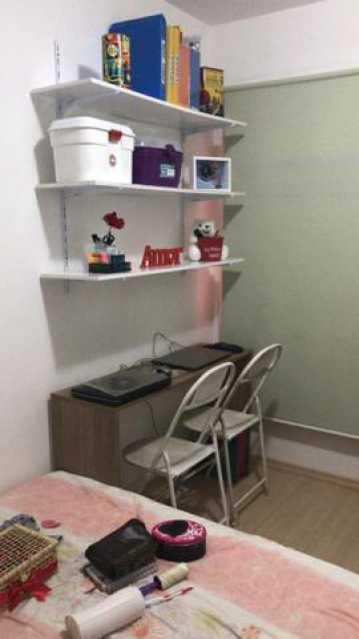 9 - Apartamento 2 quartos à venda Del Castilho, Rio de Janeiro - R$ 280.000 - SVAP20389 - 11