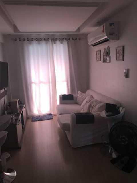 10 - Apartamento 2 quartos à venda Del Castilho, Rio de Janeiro - R$ 280.000 - SVAP20389 - 12