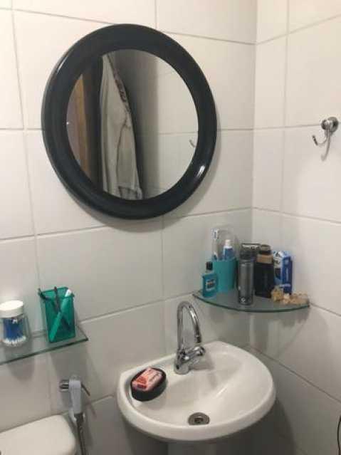 11 - Apartamento 2 quartos à venda Del Castilho, Rio de Janeiro - R$ 280.000 - SVAP20389 - 13