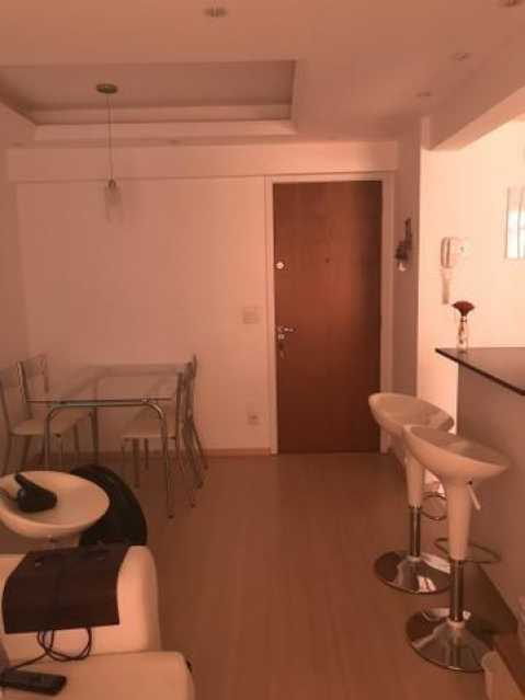 14 - Apartamento 2 quartos à venda Del Castilho, Rio de Janeiro - R$ 280.000 - SVAP20389 - 16