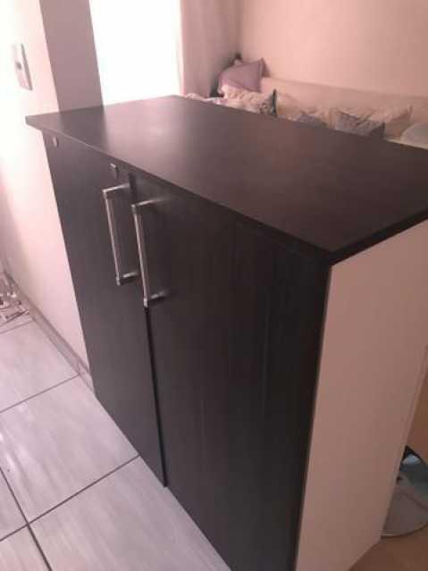 17 - Apartamento 2 quartos à venda Del Castilho, Rio de Janeiro - R$ 280.000 - SVAP20389 - 19