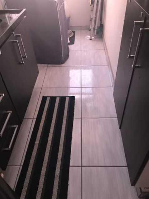 19 - Apartamento 2 quartos à venda Del Castilho, Rio de Janeiro - R$ 280.000 - SVAP20389 - 21