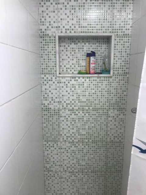 20 - Apartamento 2 quartos à venda Del Castilho, Rio de Janeiro - R$ 280.000 - SVAP20389 - 22