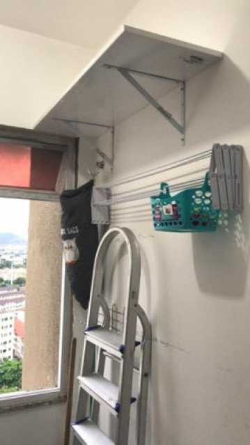 21 - Apartamento 2 quartos à venda Del Castilho, Rio de Janeiro - R$ 280.000 - SVAP20389 - 23