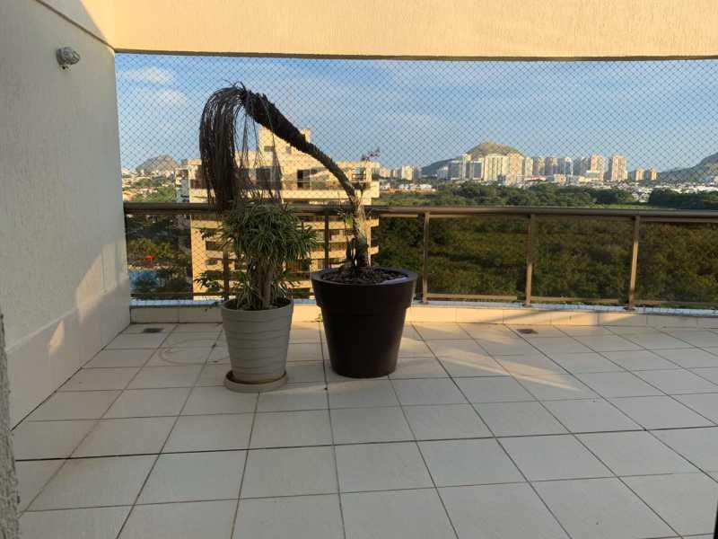 PHOTO-2020-04-23-23-56-16_1 - Cobertura 2 quartos à venda Recreio dos Bandeirantes, Rio de Janeiro - R$ 850.000 - SVCO20016 - 3